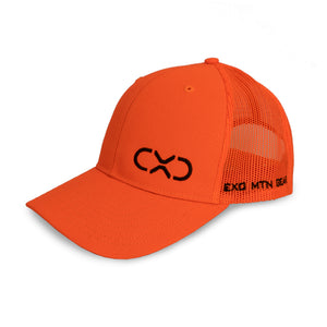 Exo Icon Blaze Orange Hat