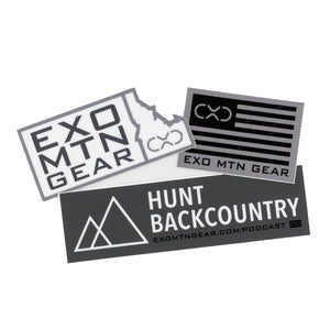 Exo Decal Pack