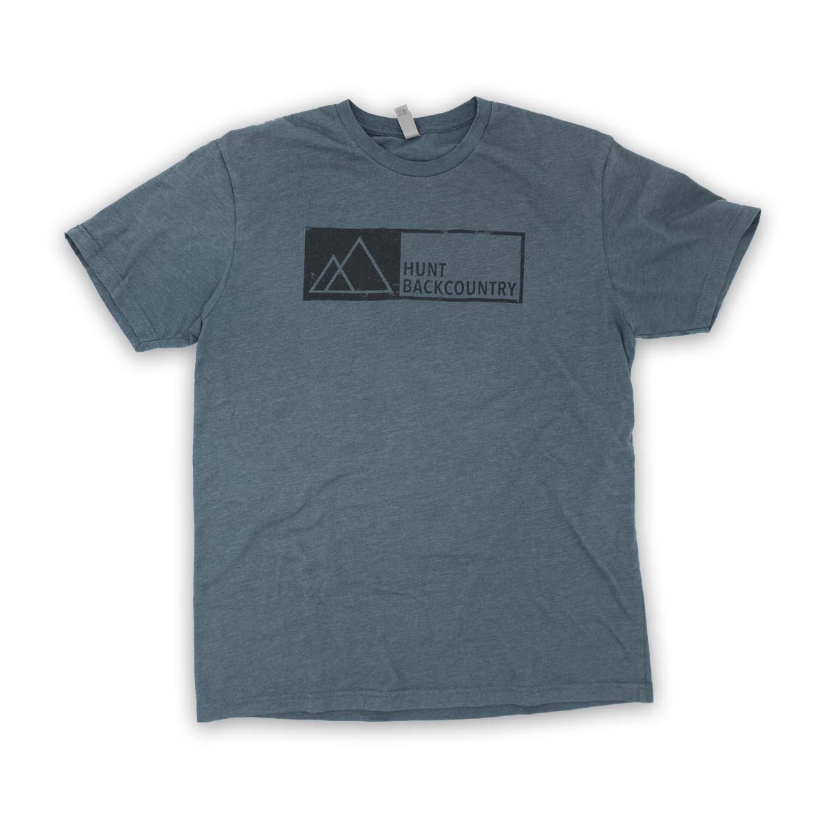 Hunt Backcountry Podcast T-Shirt