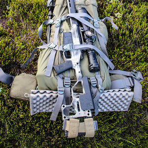 K3 Rifle Carrier