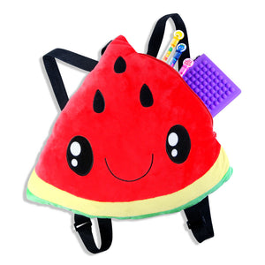dba247ba484 Watermelon Scented Backpack