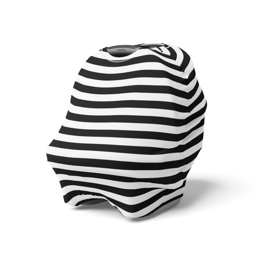 Stripes | 5 in 1 Multi Use Cover