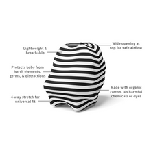 Load image into Gallery viewer, Stripes | 5 in 1 Multi Use Cover