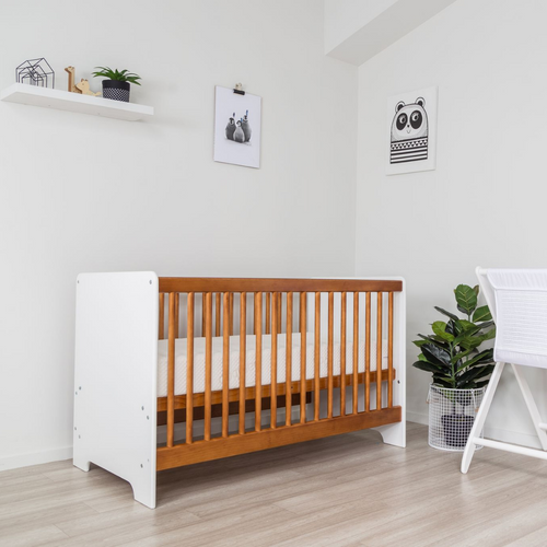 Rimu | Contemporary Cot