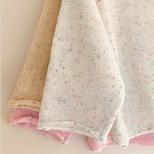 Load image into Gallery viewer, Light Pink Sprinkle | Knit Set