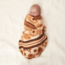 Load image into Gallery viewer, Joni | Bamboo + Organic Cotton Swaddle