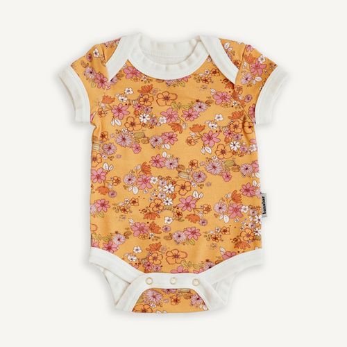 Love Child | Organic Cotton Onesie