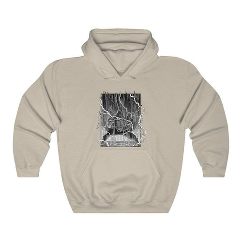 BW EDWARD ELRIC LIMITED EDITION HOODIE