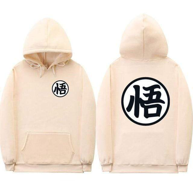 Dragon Ball Kanji Hoodie (8 Colors)