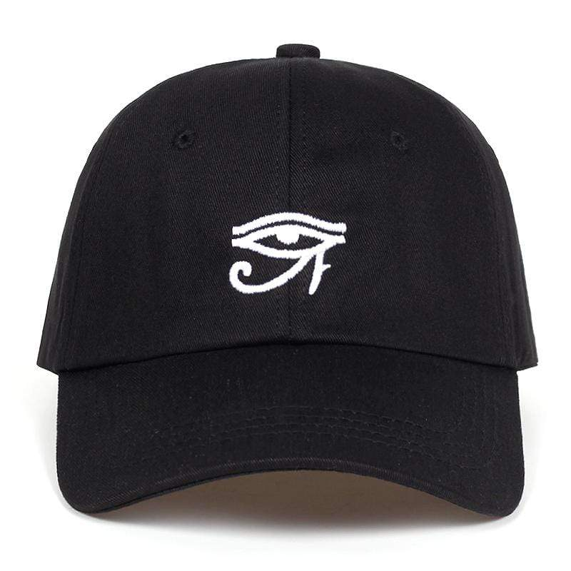 Eye of Ra Dad Hat