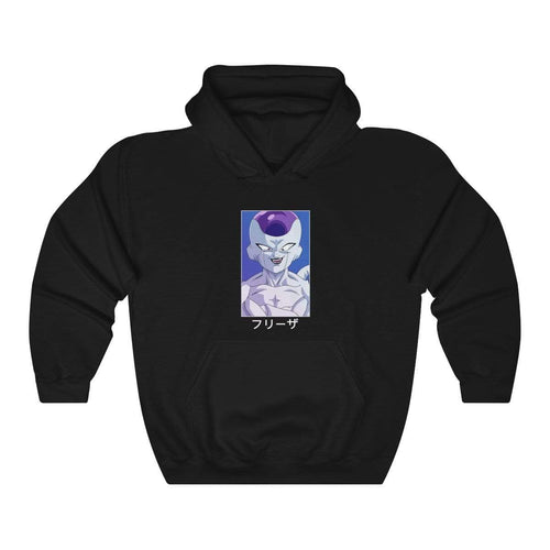 Frieza Solo Hoodie