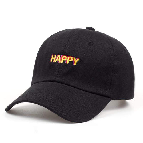 Happy Dad Hat