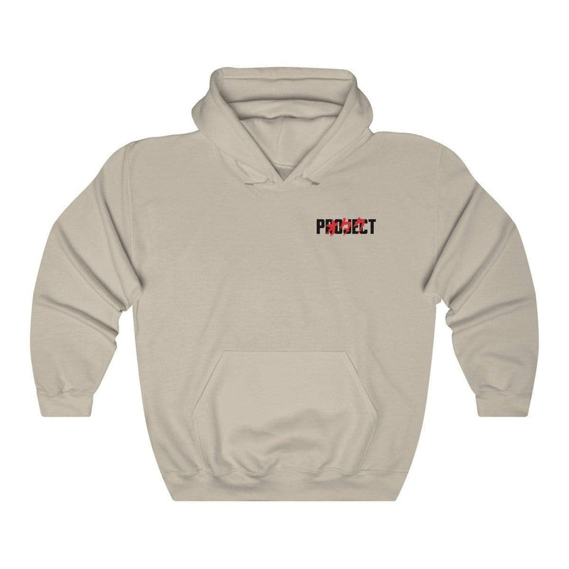 Levi Project Hoodie