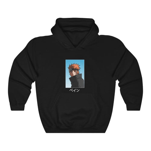 Pain Solo Hoodie