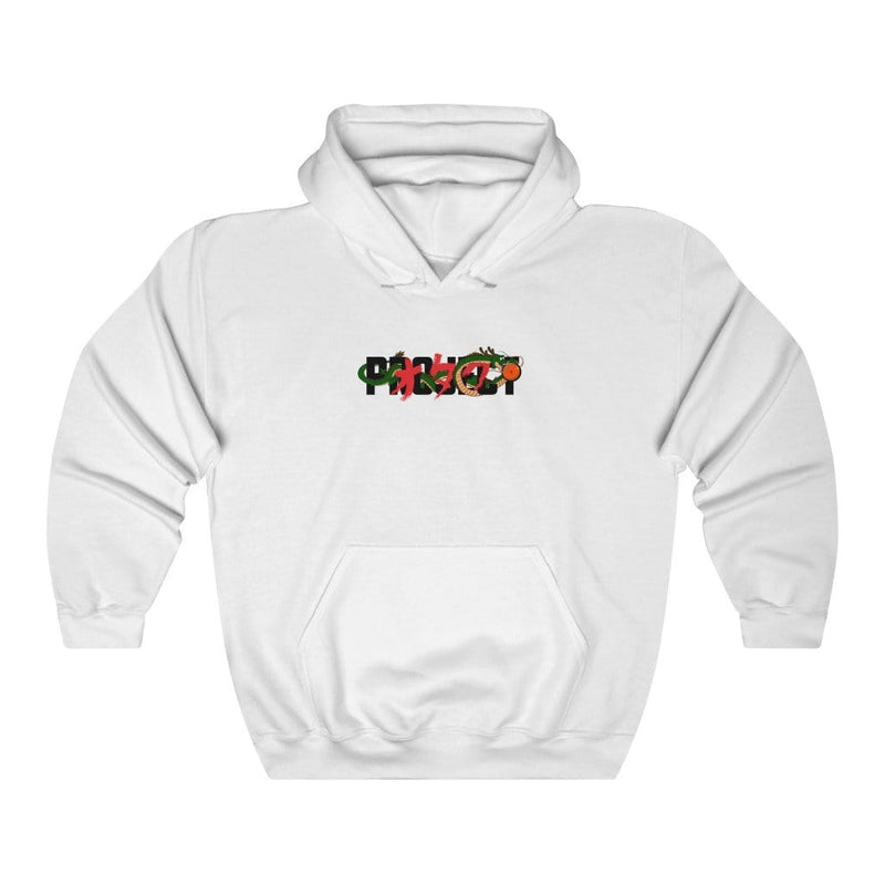 Project Shenron Hoodie