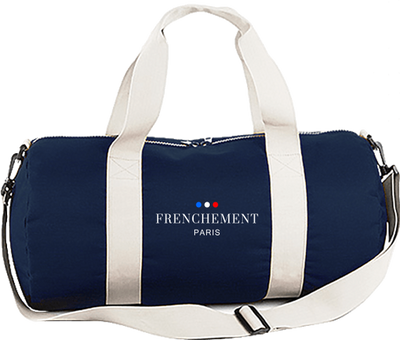 FRENCHEMENT | SAC BARIL - Frenchement