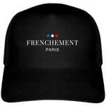 FRENCHEMENT | CASQUETTE TRUCKER - Frenchement
