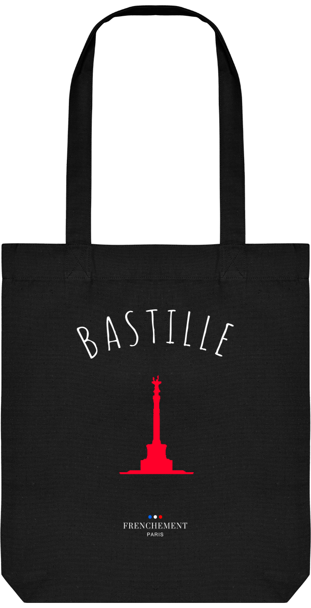 BASTILLE | TOTE BAG BIO - Frenchement