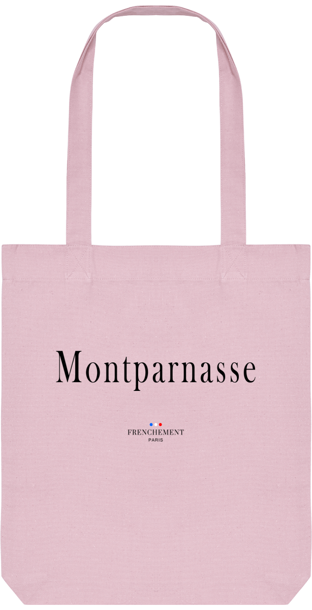 MONTPARNASSE | TOTE BAG BIO - Frenchement