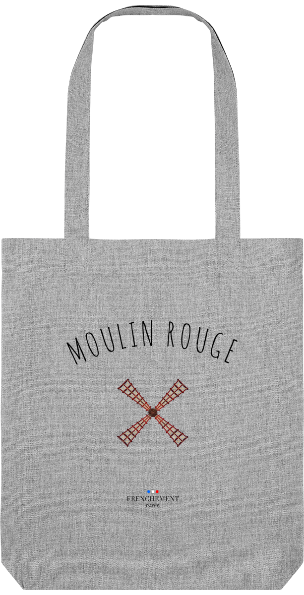 MOULIN ROUGE | TOTE BAG BIO - Frenchement