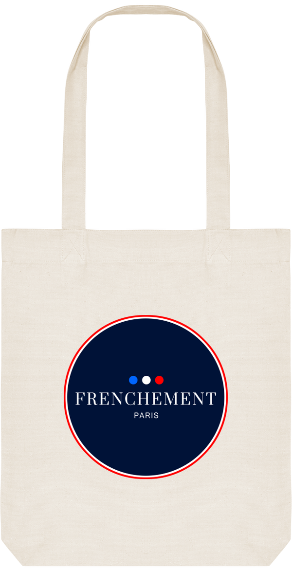 FRENCHEMENT | TOTE BAG BIO - Frenchement