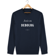 ASSIS OU DEBOURG | SWEAT UNISEXE BIO - Frenchement