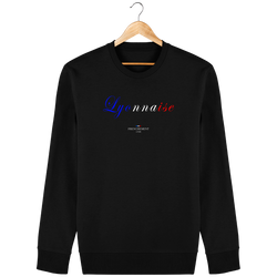 LYONNAISE | SWEAT UNISEXE BIO - Frenchement