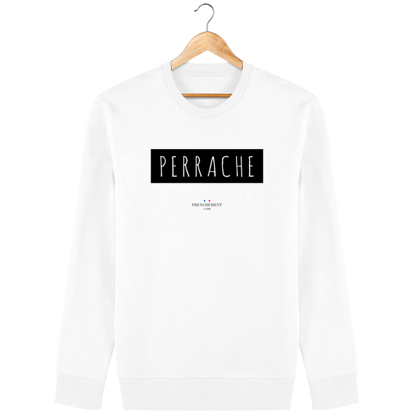 PERRACHE | SWEAT UNISEXE BIO - Frenchement