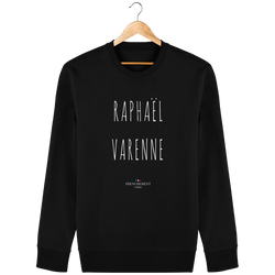 RAPHAËL VARENNE | SWEAT UNISEXE BIO - Frenchement
