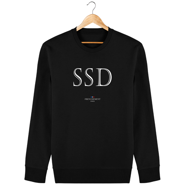 STRASBOURG SAINT-DENIS | SWEAT UNISEXE BIO - Frenchement