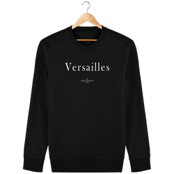 VERSAILLES | SWEAT UNISEXE BIO - Frenchement