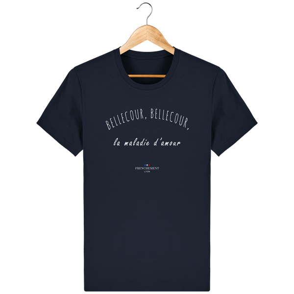 BELLECOUR, BELLECOUR | T-SHIRT HOMME BIO - Frenchement