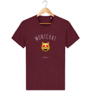 MONTCHAT | T-SHIRT HOMME BIO - Frenchement