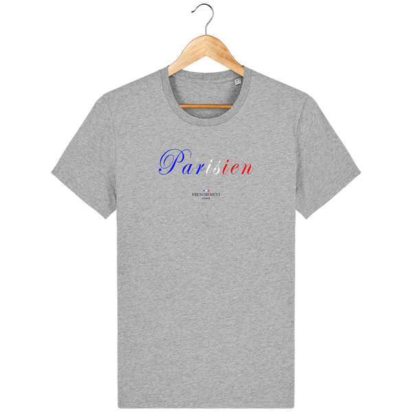 PARISIEN | T-SHIRT HOMME BIO - Frenchement