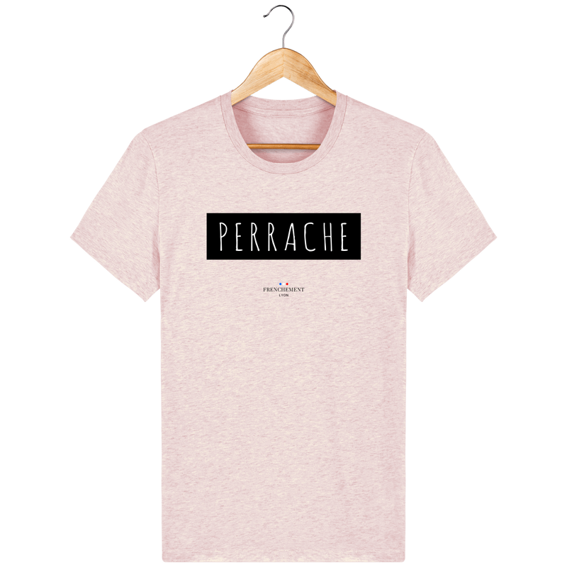 PERRACHE | T-SHIRT HOMME BIO - Frenchement