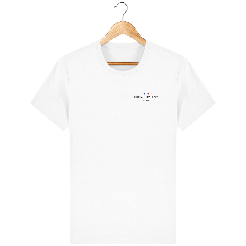 FRENCHEMENT | T-SHIRT HOMME BIO - Frenchement
