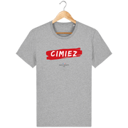 CIMIEZ | T-SHIRT UNISEXE BIO - Frenchement