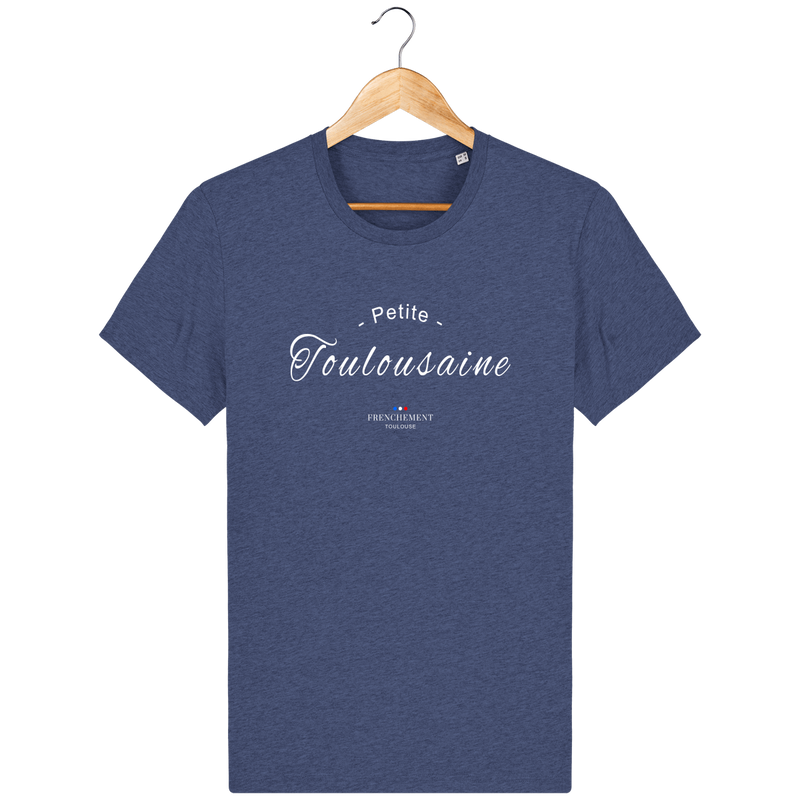 Toulousaine | T-shirt Unisexe Frenchement Bio