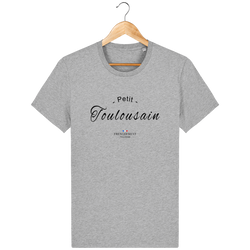 Toulousain | T-shirt Unisexe Frenchement Bio