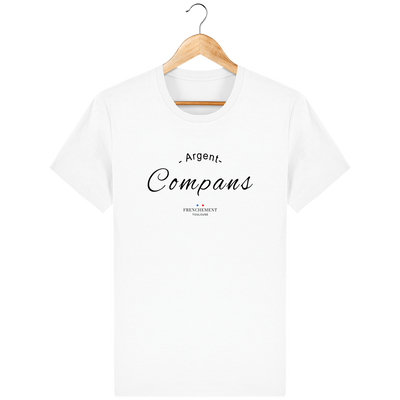 COMPANS | T-SHIRT UNISEXE BIO - Frenchement