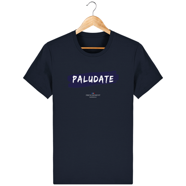 PALUDATE | T-SHIRT UNISEXE BIO - Frenchement