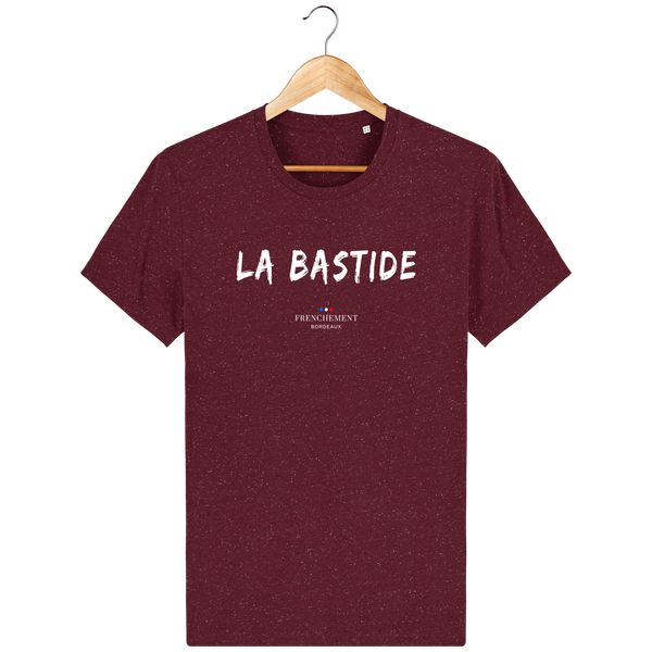 LA BASTIDE | T-SHIRT UNISEXE BIO - Frenchement