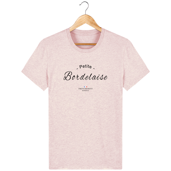 BORDELAISE | T-SHIRT UNISEXE BIO - Frenchement