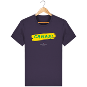 CANARI | T-SHIRT UNISEXE BIO - Frenchement