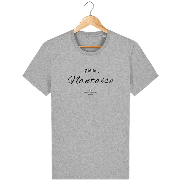 NANTAISE | T-SHIRT UNISEXE BIO - Frenchement