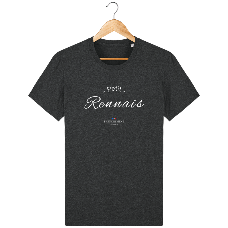 Rennais | T-shirt Unisexe Frenchement Bio