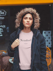 Neudorf | Sweat Unisexe Frenchement Bio