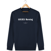 GOUDES MORNING | SWEAT UNISEXE BIO - Frenchement