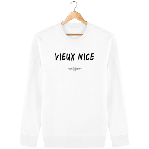 Vieux Nice | Sweat Unisexe Frenchement Bio