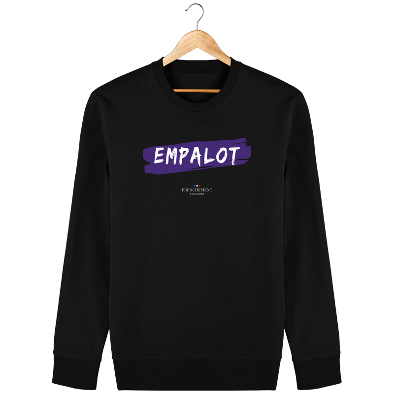 EMPALOT | SWEAT UNISEXE BIO - Frenchement